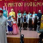 Свято-Ильинский храм. Пасхальная сказка 2017