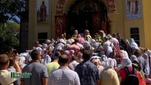 Свято-ильинский храм престольный праздник