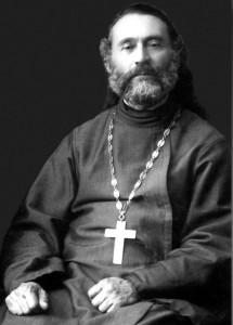 Елеазар Спиридонов