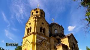 Свято-Ильинской церкви 100 лет