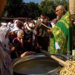 Свято-Ильинская церковь. День памяти святого пророка Божьего Илии